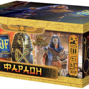 фейерверк Фараон