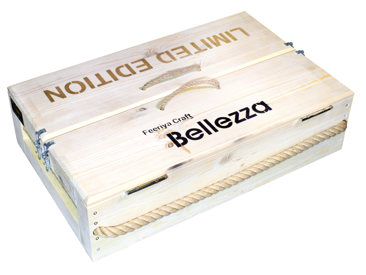 Под заказ фейерверк Bellezza